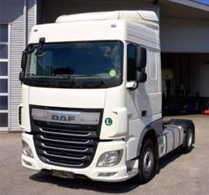 High quality new or used DAF trucks for sale at this company
